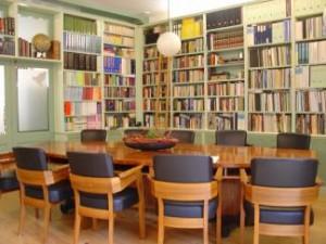 De bibliotheek van Northedge B.V. en Northedge Opleidingen B.V.