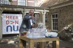 Peter Noordhoek over de politiek van kwaliteit