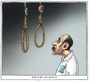 Kiezen in Griekenland