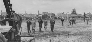 Opening sportpark De Trekdam